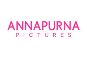 Anna Purna Pictures Logo | Rubber Duck Creative