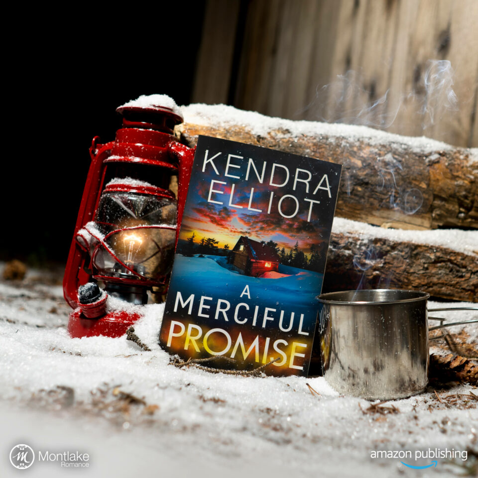 Merciful Promise by Kendra Elliot