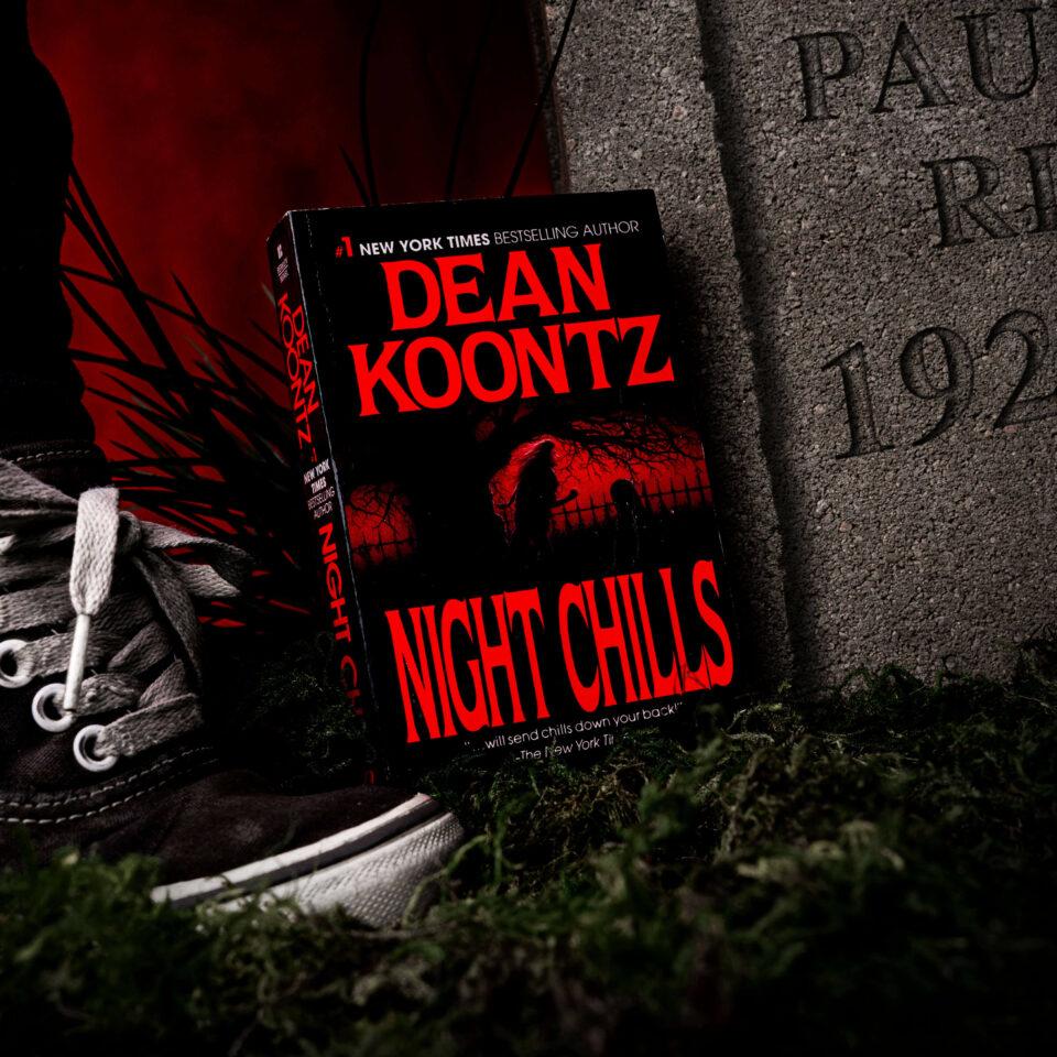 Night Chills by Dean Koontz